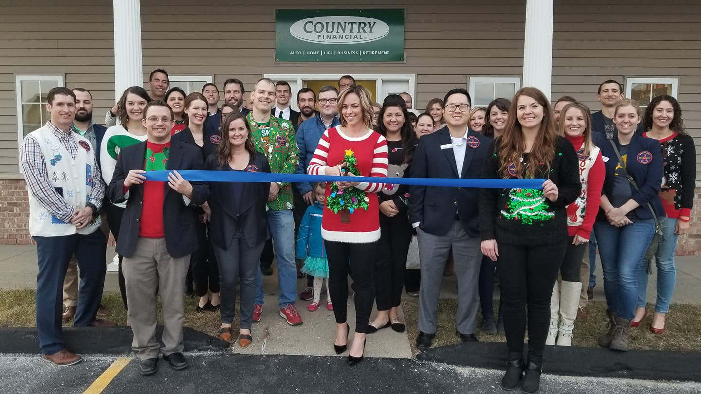 Christa Payne Country Financial